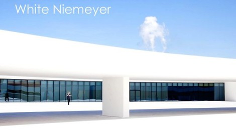 "Vídeo ""White Niemeyer"""